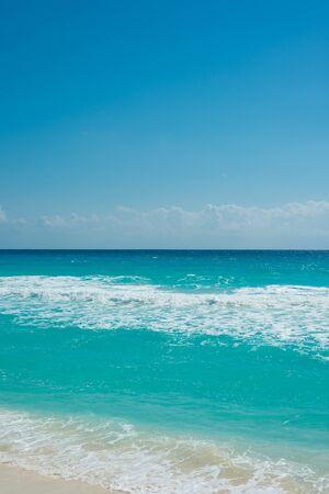 Astounding beach in Cancun, Quintana Roo