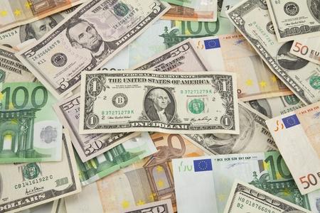 alexander hamilton: Euro e dollari