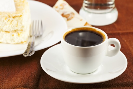 cups of coffee Stock Photo - 13468007