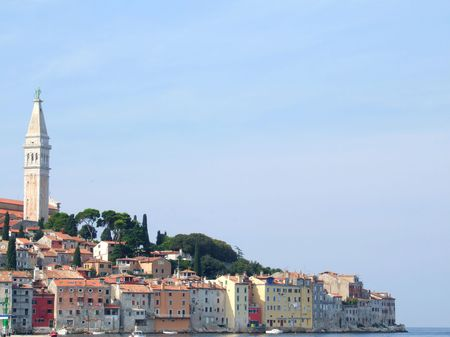 City of Rovinj - Croatia