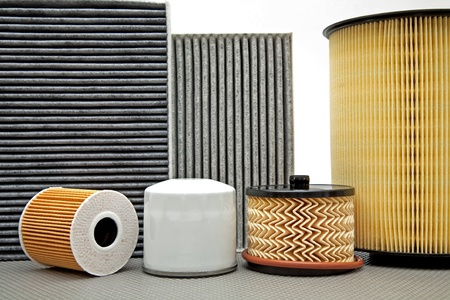condicionador: various car filters