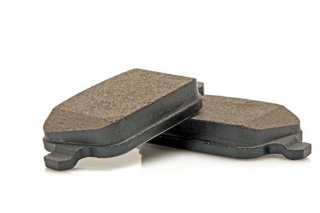 car brake pads Stock Photo - 9662058