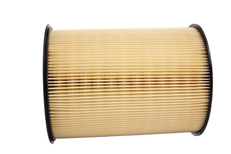 air filter intended for use by automotive photo