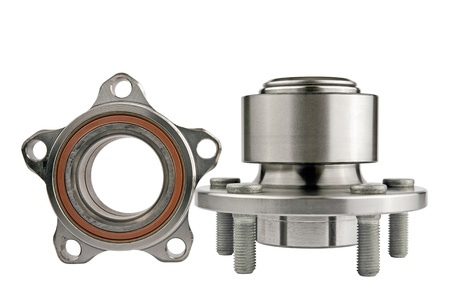 hub and wheel bearing kit photo