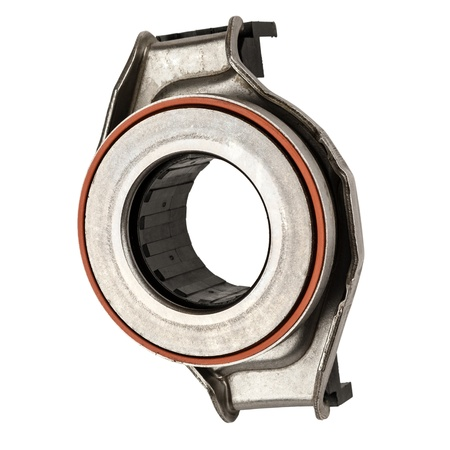 thrust: release thrust bearing it is a part of a complete clutch