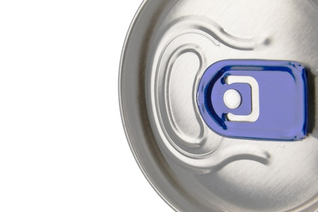 not open: Not open beverage aluminum can