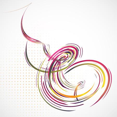 fondo tecnologia: La tecnolog�a de fondo abstracto con elementos geom�tricos de colores Vectores