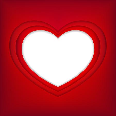 love wallpaper: Valentine s Day Card