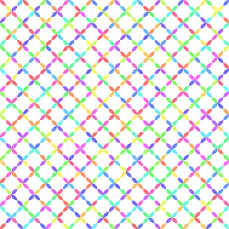 seamless pattern floral: Seamless pattern. Floral Colorful background. Vector repeating texture Illustration