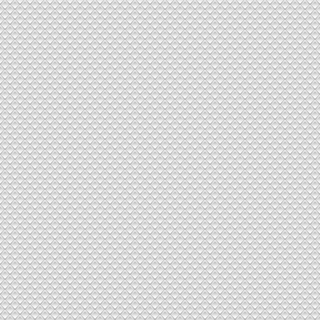 grey pattern: Grey Seamless Pattern with Rhombuses. Vector Texture.
