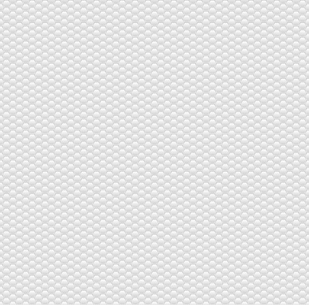 grey pattern: Grey Seamless Pattern with Hexagons. Vector Texture.