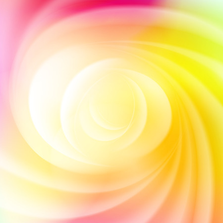 Abstract Bright Vector Background. 向量圖像