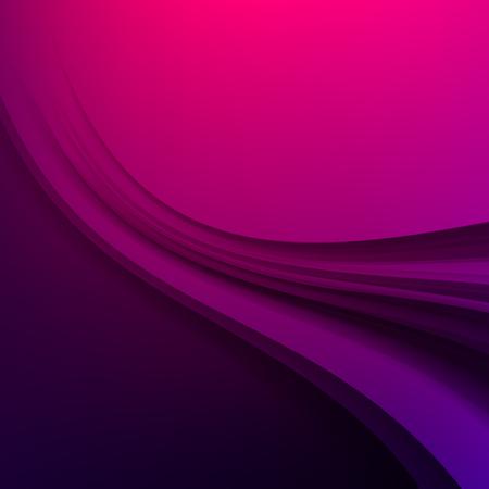 ライラックの抽象的な背景。ベクトル図