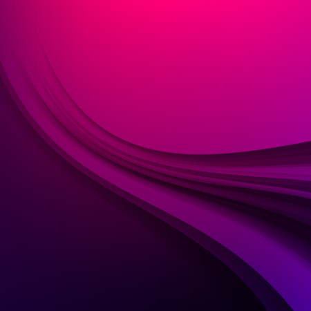 Lilac Abstracte Achtergrond. vector Illustration