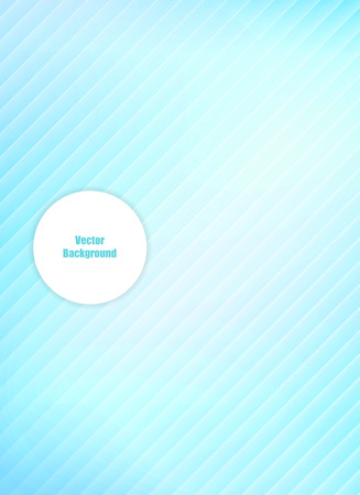 Light Blue Background with Stripes