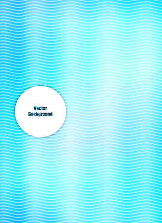 abstract waves: Abstract Background with Waves