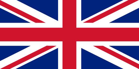 diagonals: An illustration of the United Kingdom flag, Union Jack