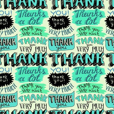 gracias a la mano de letras T�-