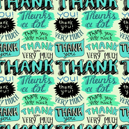 metadata: thank you- hand lettering