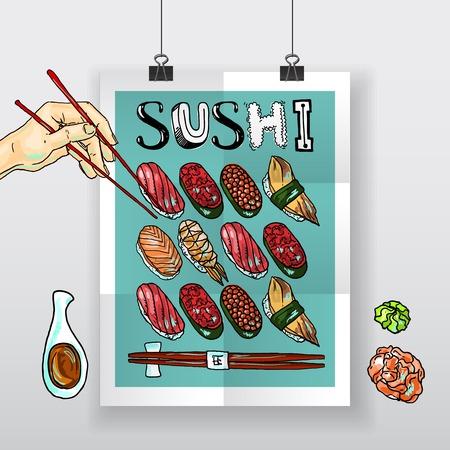 Cartel Sushi