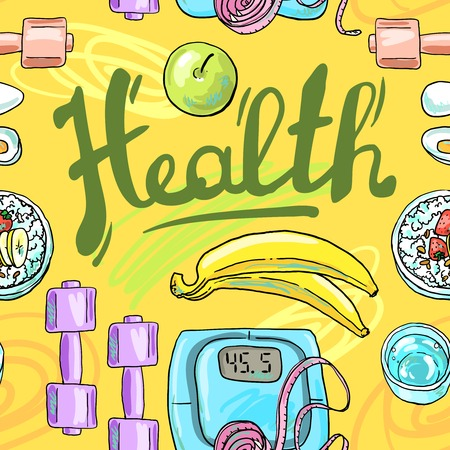 stove top: healthy food