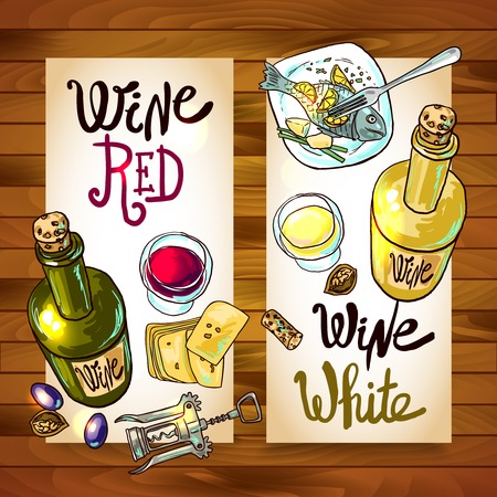 wine and cheese: wine and cheese Stock Photo