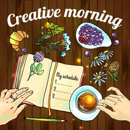Ma�ana Creativa