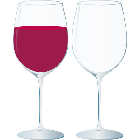 crystal glass, wine and special occasions