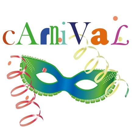 carnevale Stock Vector - 17631373