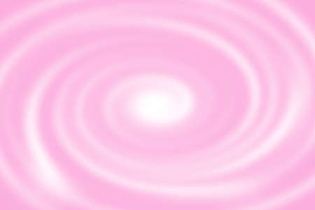 Pink abstract background. Pink elements with fluid gradient. Composing dynamic shapes. Banque d'images