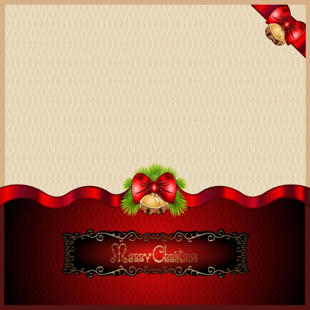 new year background christmas Stock Vector - 16727614
