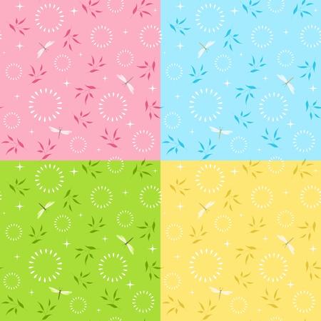 stria: Color seamless   Illustration