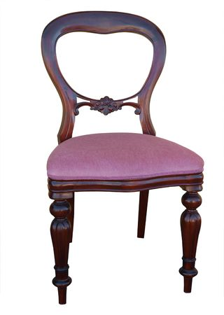 Antique Chair   Stock Photo - 4796807