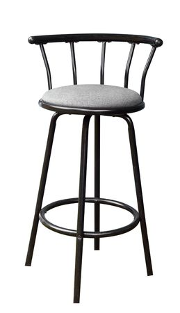 Bar Stool isolated  photo