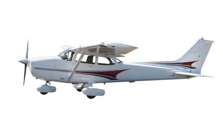 small plane: Light Aircraft
