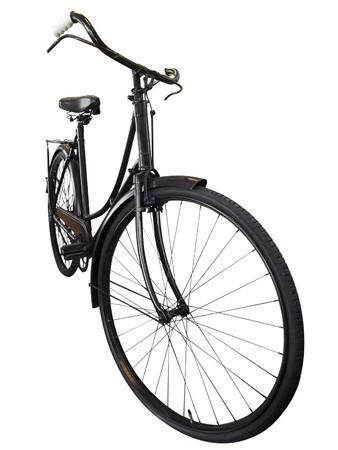 old dame: Old Ladies Bike