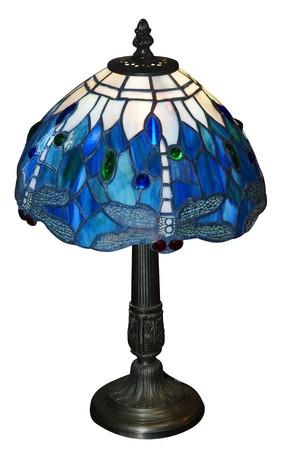 Art Deco Lamp photo