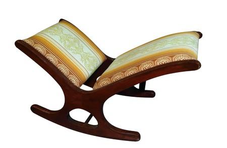 antique: Antique Footstool