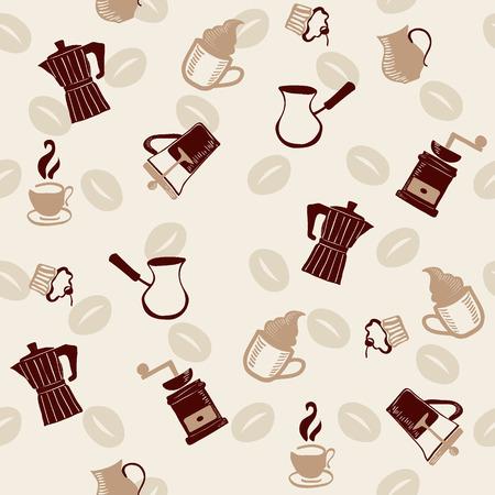 fond caf�: