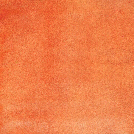 transparent brush: Watercolor texture light transparent red-brown pink color with crude brush effects, marble.
