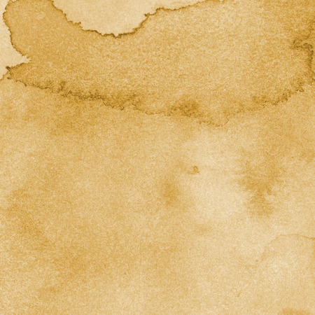 ocher: watercolor texture ocher light brown color with crude brush effects, marble