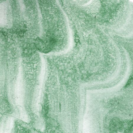 Watercolor illustration. Marble texture, watercolor abstract background.