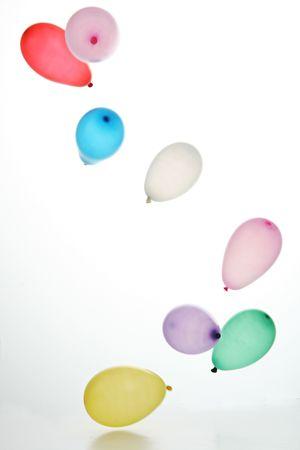 Inflatable balloon Stock Photo - 4939391