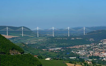 millau: Millau Viaduct