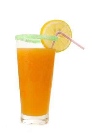 ornage: ornage juice