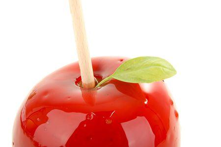 toffee: toffee appel