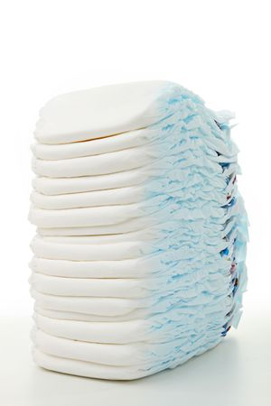 diaper: diaper