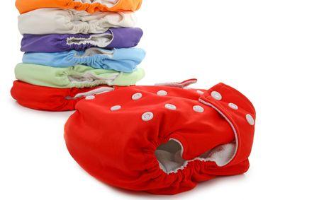 diaper Stock Photo - 7734933
