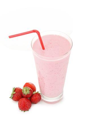 milkshake Stock Photo - 7734974