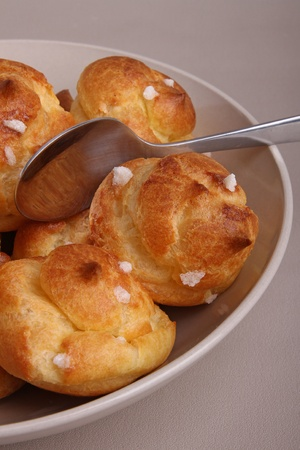 choux: pastry choux